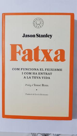 Fatxa ( En Català)