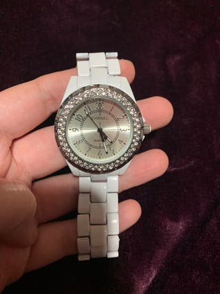 Reloj Chanel Nuevo