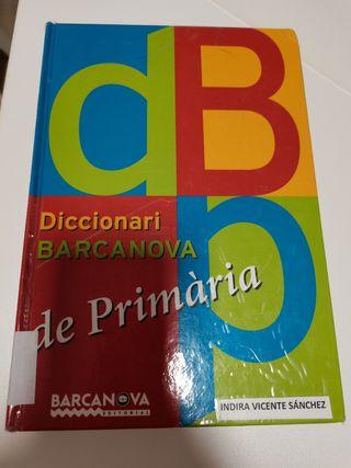 Diccionari Catalá