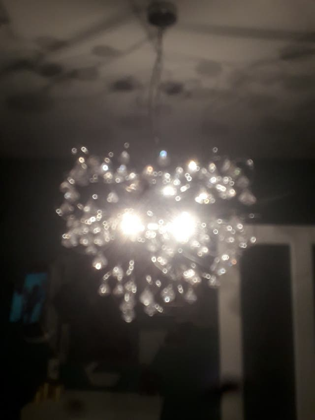 Chandler light