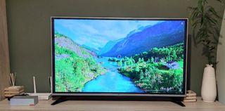 TV LG full HD