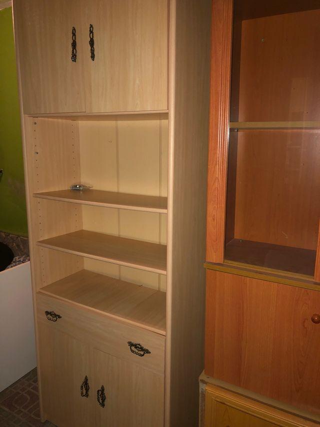 Mueble para cocina o comedor