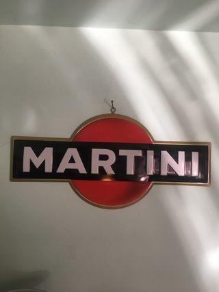 Cartel Martini