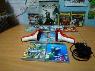 Pack ps3