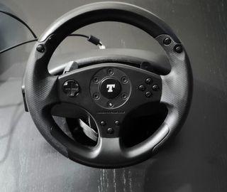 Urge venta Volante Thrustmaster T100 PC, PS3 y PS4