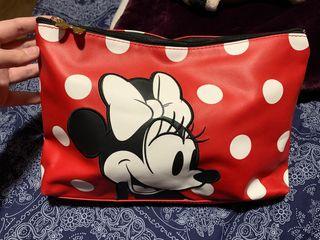 Bolso de mano/ Neceser Disney