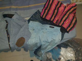 lote ropa hombre por 20€