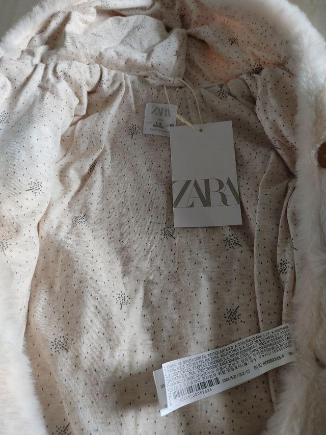 Buzo bebé 0 a 3 meses