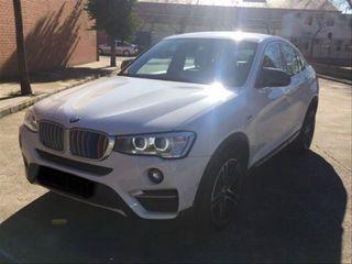 ** BMW - X4 XDRIVE30D