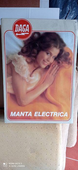 Manta Electrica - Matrimonio 160 x 150