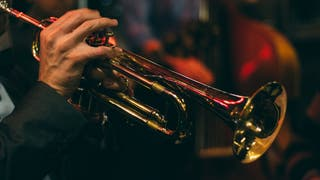 Clases para tocar la trompeta