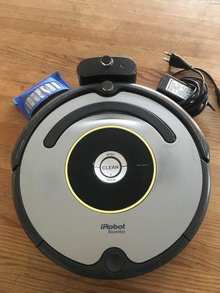 Roomba iRobot 639