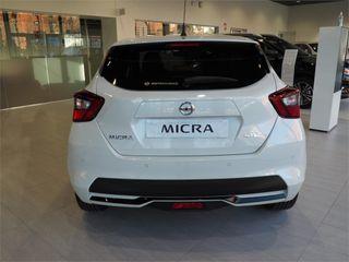NISSAN Micra IG-T 74 kW (100 CV) E6D N-Tec