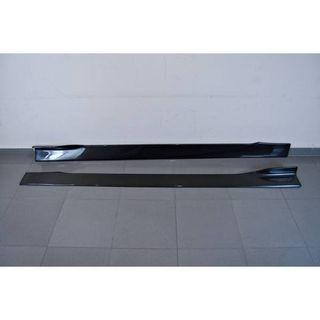 Difusor Taloneras BMW F10 / F11 10-16 Carbono