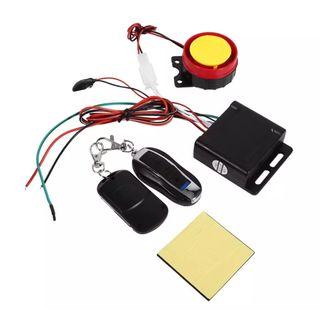 alarma para moto 12v 125db