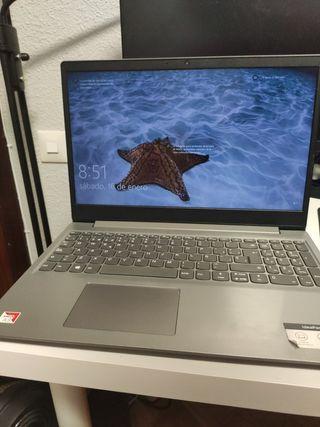 Portátil Lenovo IdeaPad S145-15AST