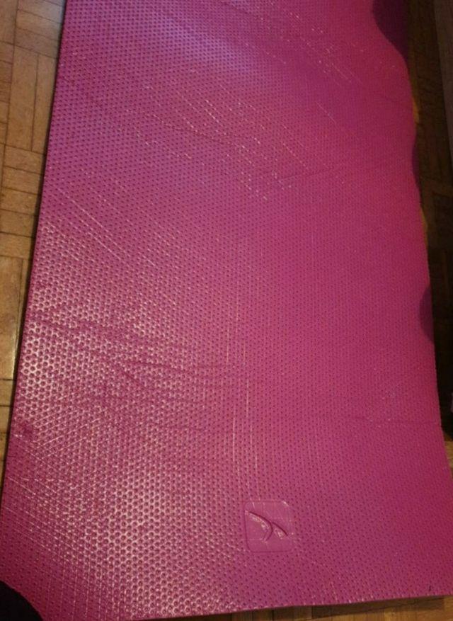 Yoga mat Esterilla