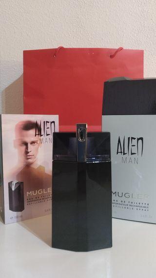 perfume caballero alien