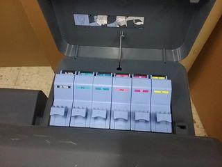 impresora plotter CANON