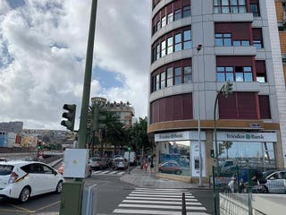 Oficina en alquiler en Alcaravaneras en Palmas de Gran Canaria(Las)