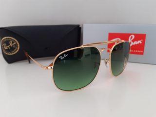 Gafas de sol RayBan El General Clásicas nuevas