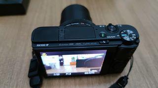 vendo Sony RX 100 IV