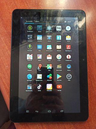 Tablet BQ Edison 2 Quad Core Black