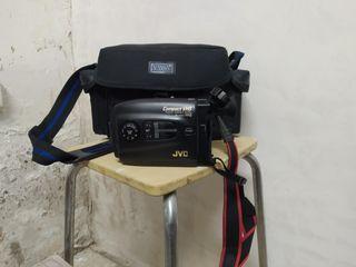 Cámara video JVC GRcAX285