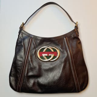 GUCCI original Britt Hobo