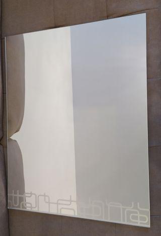 Espejo baño 55x70