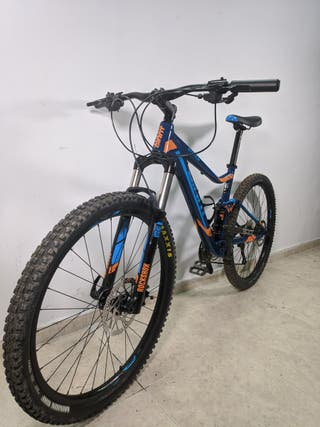 OFERTA!! Giant Stance 27.5 NO NEGOCIABLE