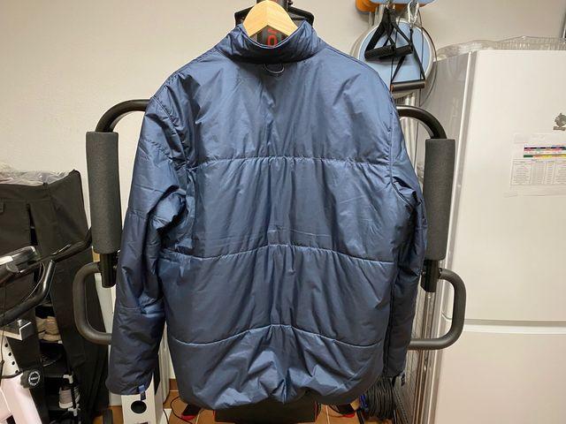 Abrigo North Face Triclimate Xl hombre