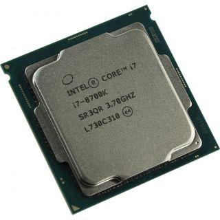 Procesador I7 8700K,Placa Base Asus rog Strix Z370