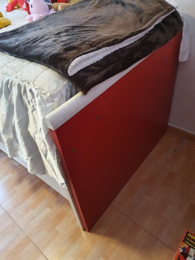 camas nido