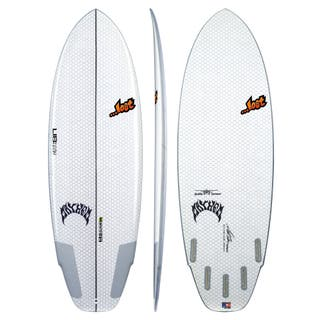 TABLA DE SURF PUDDLE JUMPER 5,5+5 QUILLAS DE FIBRA