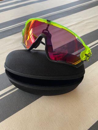 Gafas de sol Oakley Ciclismo y Running