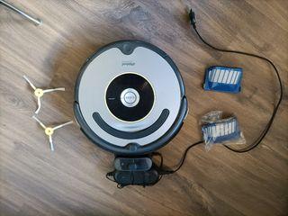 Robot irobot roomba 630