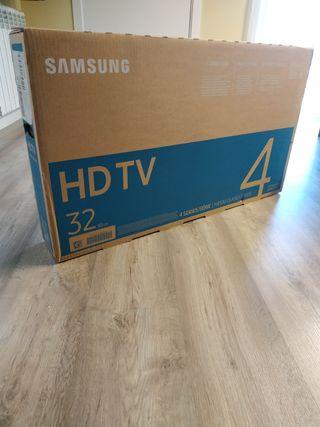 """Televisión HD TV SAMSUNG 32"""""""