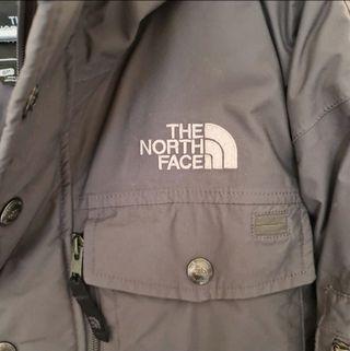 The north face Gotham Talla S