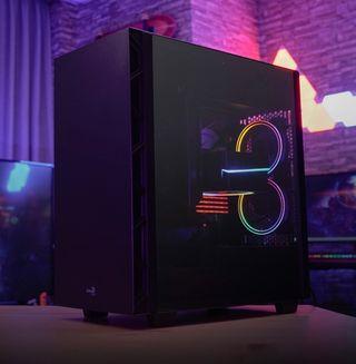 PC Gaming Flo Intel