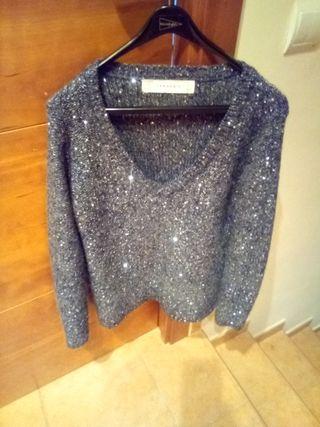 Jersey Suéter