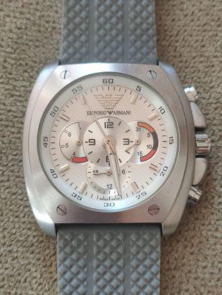 Reloj Automático Emporio Armani