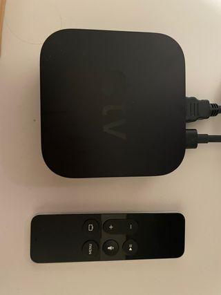 Apple TV HD (4a generación)