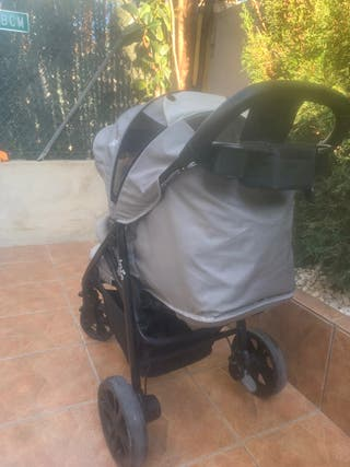 Carrito paseo Joie