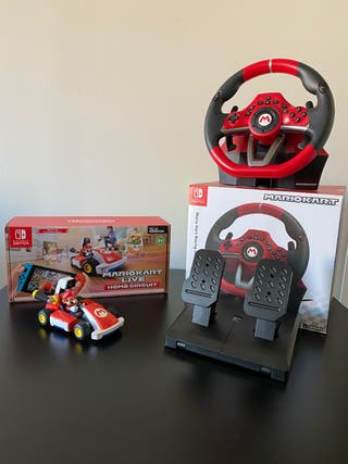 Lote pack Nintendo Switch