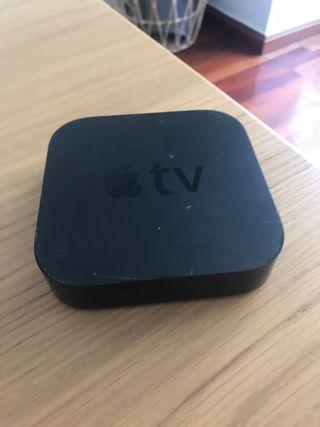 Apple TV 3G Con adaptador HDMI