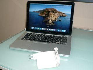 MACBOOK PRO 13PULGADAS INTEL I5 8GB,RAM 320HDD