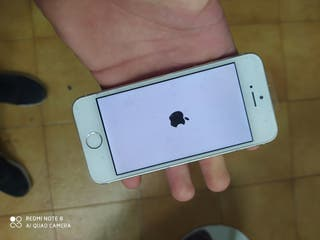 IPhone 5s con avería LEER BIEN
