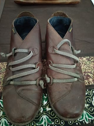 Zapatos mujer Jungla