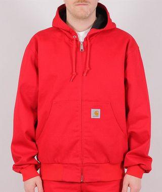 Chaqueta Carhartt OG Active Jacket roja M